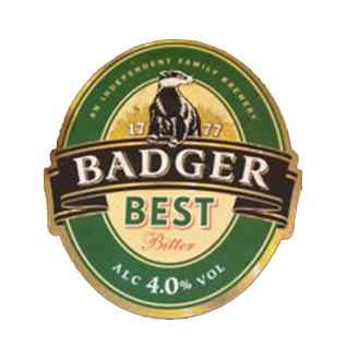 Badger Best