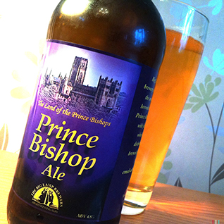 Big Lamp Prince Bishop Ale
