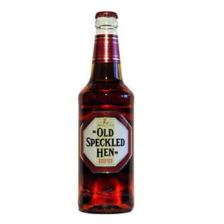 Greene King Old Speckled Hen