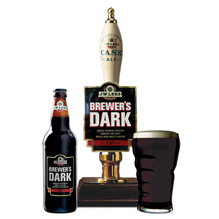 Lees Brewer's Dark (a.k.a. GB Mild)