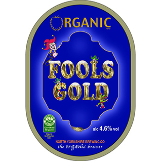 North Yorkshire Fools Gold