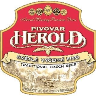 Herold Traditional Czech Lager